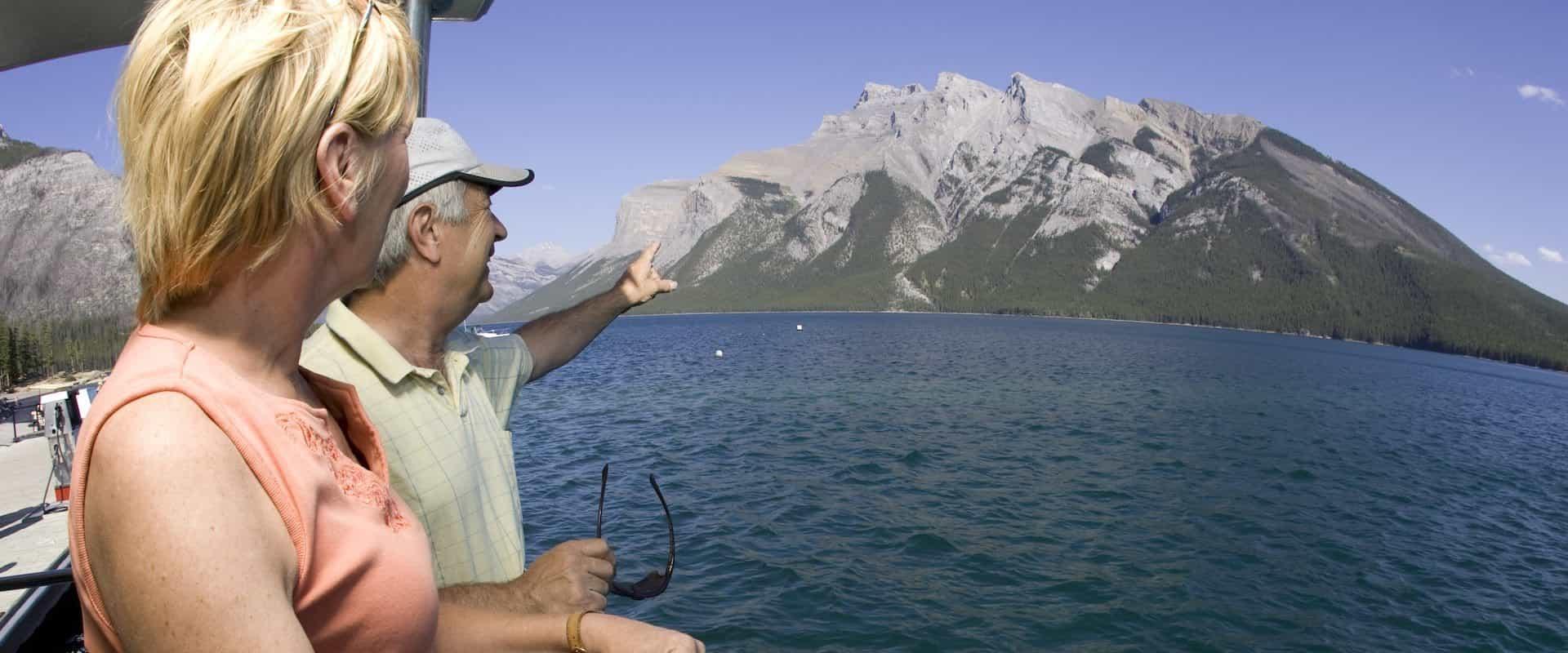 Horseback + Gondola + Lake Cruise