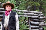 Horseback Ride in Canadian Rockies