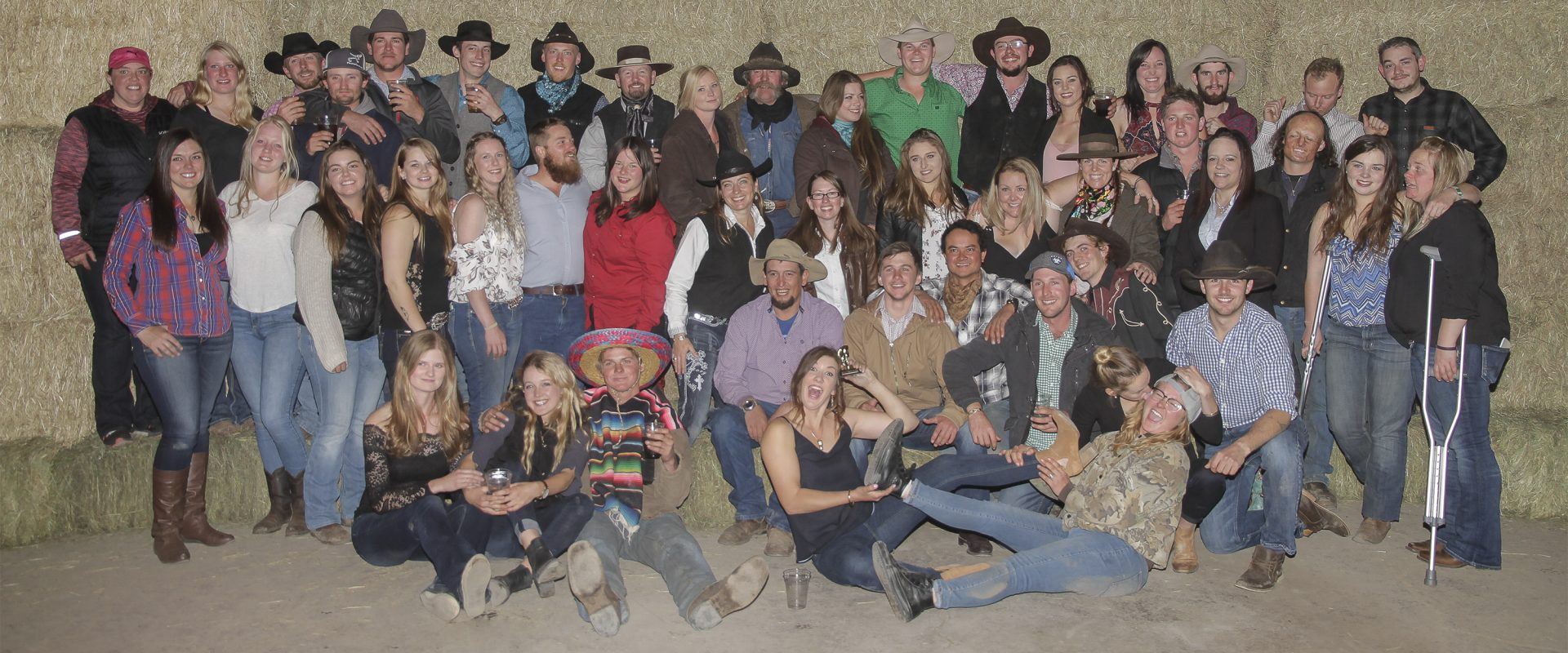 Banff Trail Riders Staff