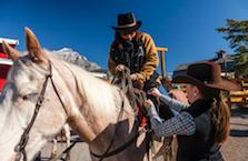 Banff Horseback Blog