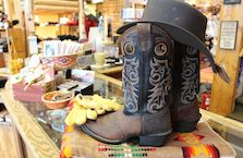 Banff Trail Riders Store