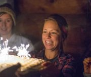 Celebrate special group events at Sundance Lodge in Banff, Canadian Rockies