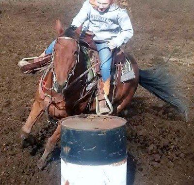 Banff Horseback Rides with Romeo