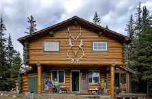 Halfway Lodge
