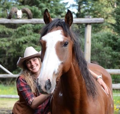 Banff Horseback Rides with Quarry