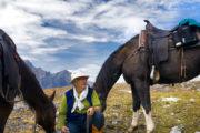 Horseback Riding Vacations, Banff Trail Riders