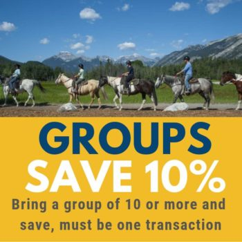 Groups save 10%