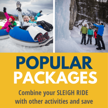 Winter Packages Promo
